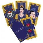 Tarot Frida Kahlo 110th Anniversary